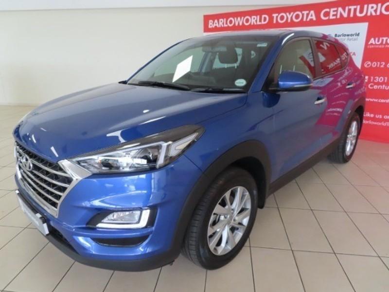 2019 Hyundai Tucson 2.0 Premium Auto Gauteng Centurion_0