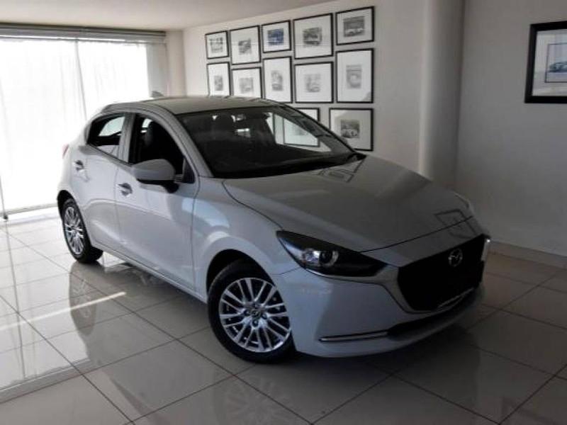 2020 Mazda 2 1.5 Individual Auto 5-Door Gauteng Centurion_0