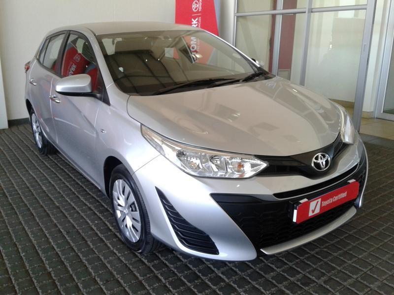 2019 Toyota Yaris 1.5 Xi 5-Door Gauteng Rosettenville_0
