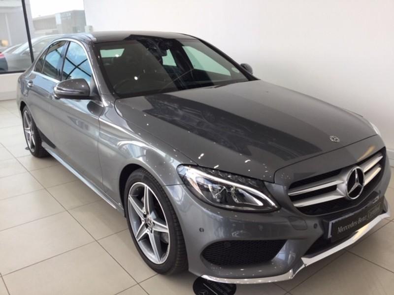 2018 Mercedes-Benz C-Class C200 AMG line Auto Gauteng Randburg_0