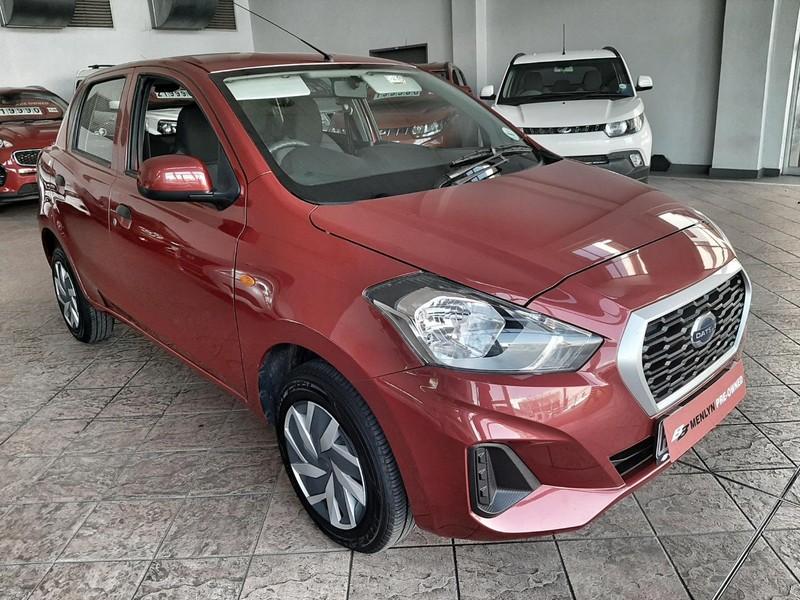 2019 Datsun Go 1.2 MID Gauteng Menlyn_0