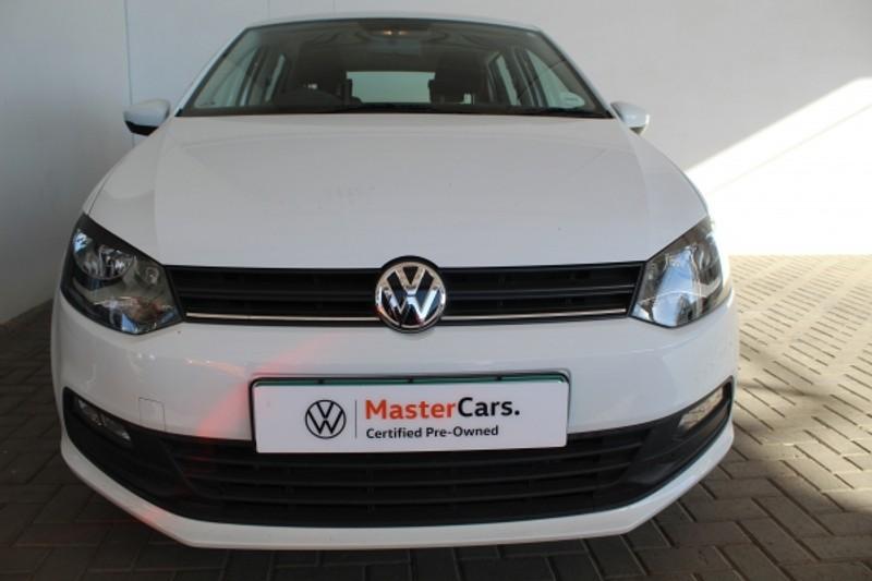 2020 Volkswagen Polo Vivo 1.6 Comfortline TIP 5-Door Northern Cape Kimberley_0