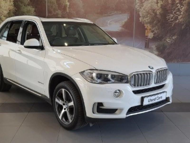 2015 BMW X5 xDRIVE40d Auto Gauteng Pretoria_0