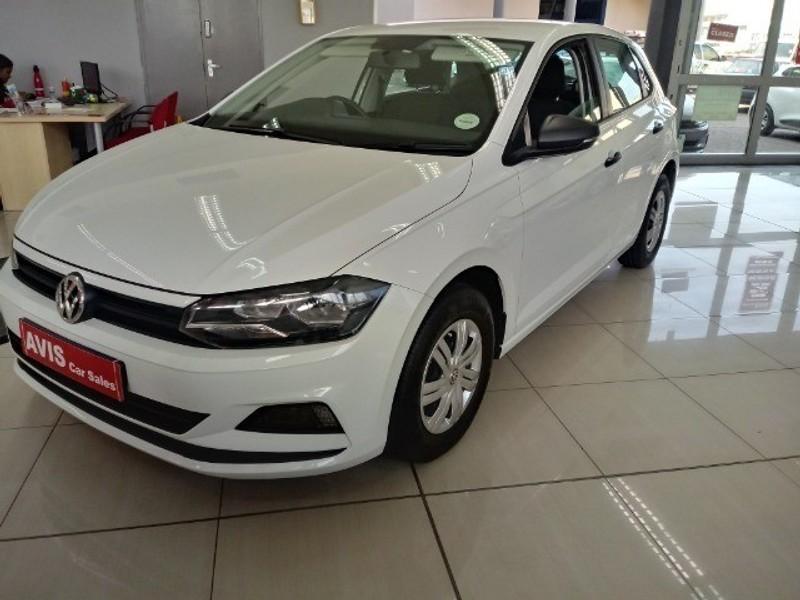 2019 Volkswagen Polo 1.0 TSI Trendline Kwazulu Natal Umhlanga Rocks_0