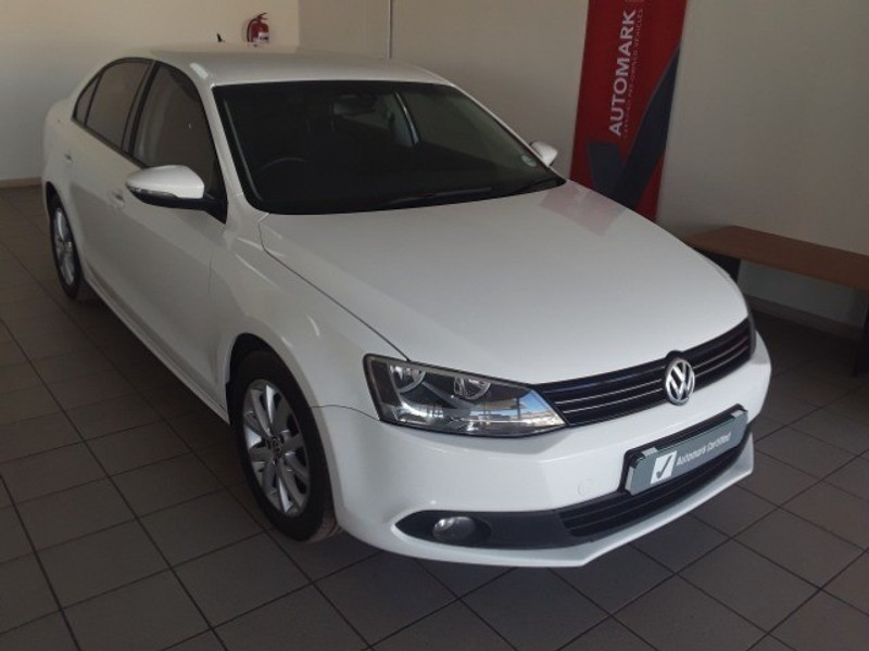 2013 Volkswagen Jetta Vi 1.4 Tsi Comfortline Dsg  Northern Cape Postmasburg_0
