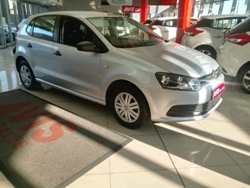 2019 Volkswagen Polo Vivo 1.4 Trendline 5-Door Kwazulu Natal Umhlanga Rocks_0