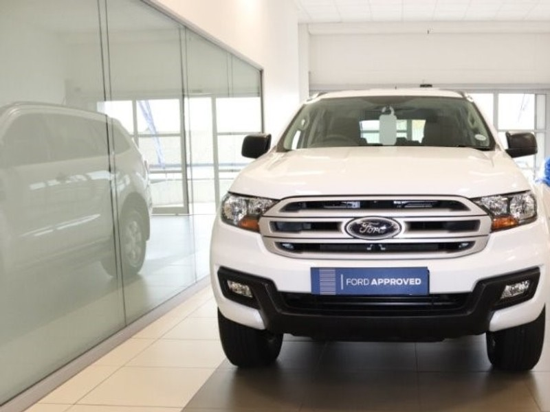 2018 Ford Everest 2.2 TDCi XLS Auto Western Cape Tygervalley_0
