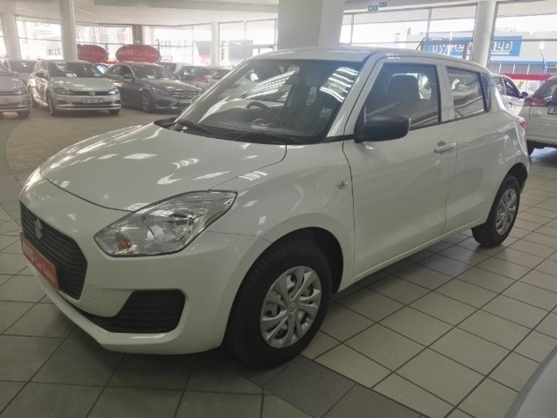 2019 Suzuki Swift 1.2 GA Free State Bloemfontein_0