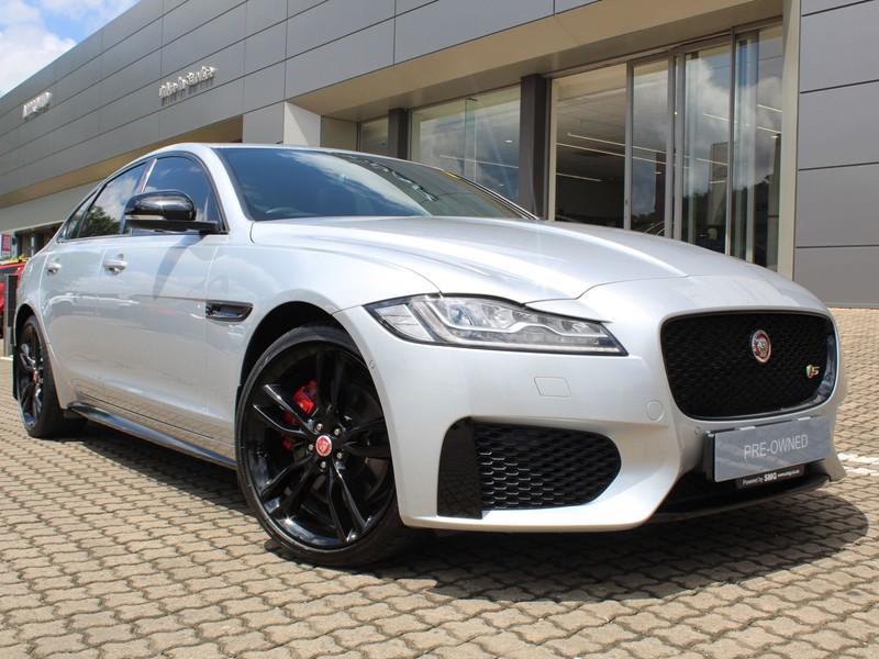 2017 Jaguar XF 3.0 S Kwazulu Natal Pietermaritzburg_0