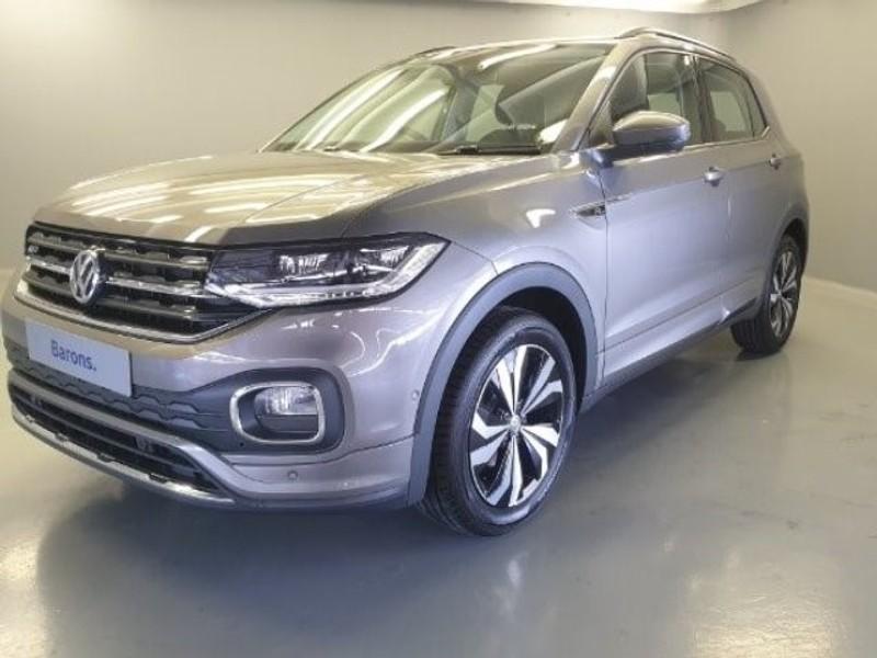 2020 Volkswagen T-Cross 1.0 Comfortline DSG Western Cape Tokai_0