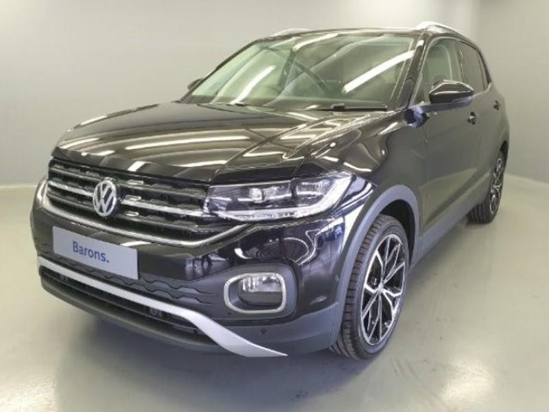 2020 Volkswagen T-Cross 1.0 TSI Highline DSG Western Cape Tokai_0