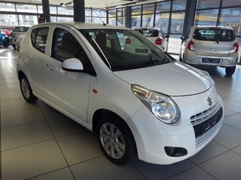 2012 Suzuki Alto 1.0 Gls  Free State Bloemfontein_0