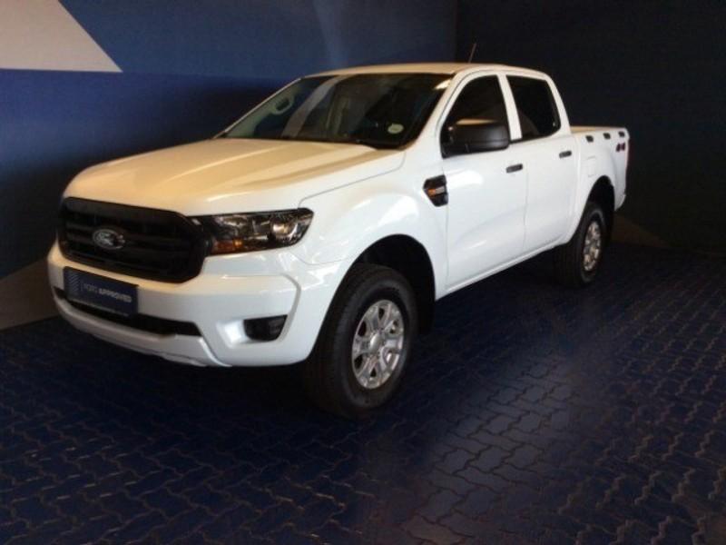 2020 Ford Ranger 2.2TDCi XL Auto Double Cab Bakkie Gauteng Alberton_0