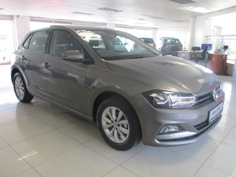2020 Volkswagen Polo 1.0 TSI Comfortline North West Province Brits_0