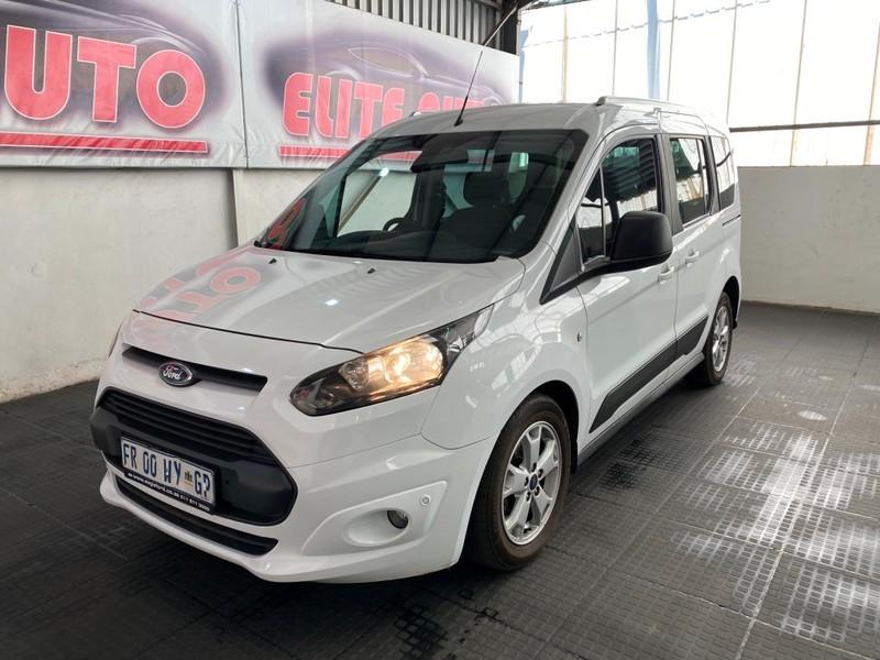 2017 Ford Tourneo Connect 1.0 Trend SWB Gauteng Vereeniging_0