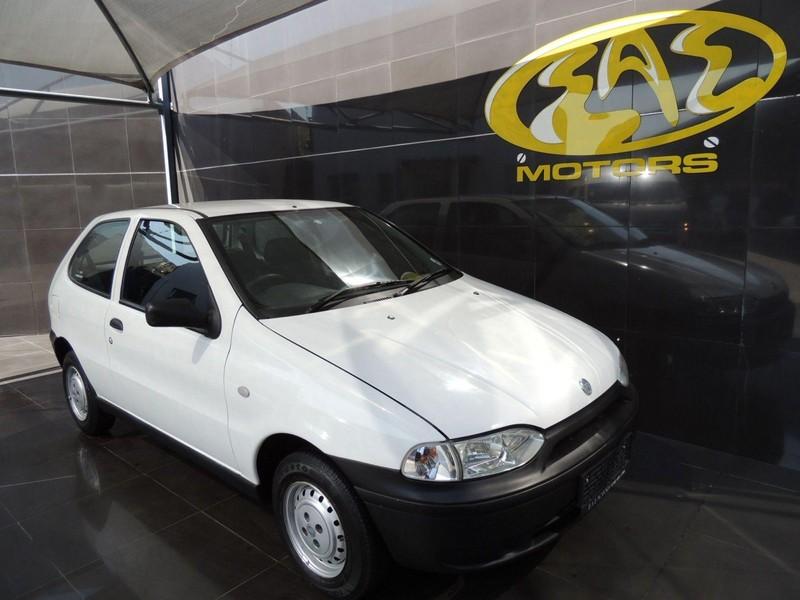 2004 Fiat Palio 1.2el 3dr  Gauteng Vereeniging_0