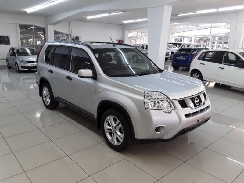 2014 Nissan X-Trail 2.0 Dci 4x2 Xe r82r88  Free State Bloemfontein_0