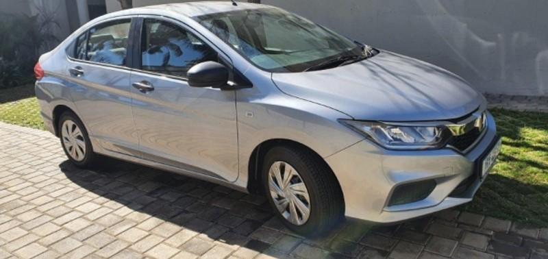 2020 Honda Ballade 1.5 Trend CVT Kwazulu Natal Ladysmith_0