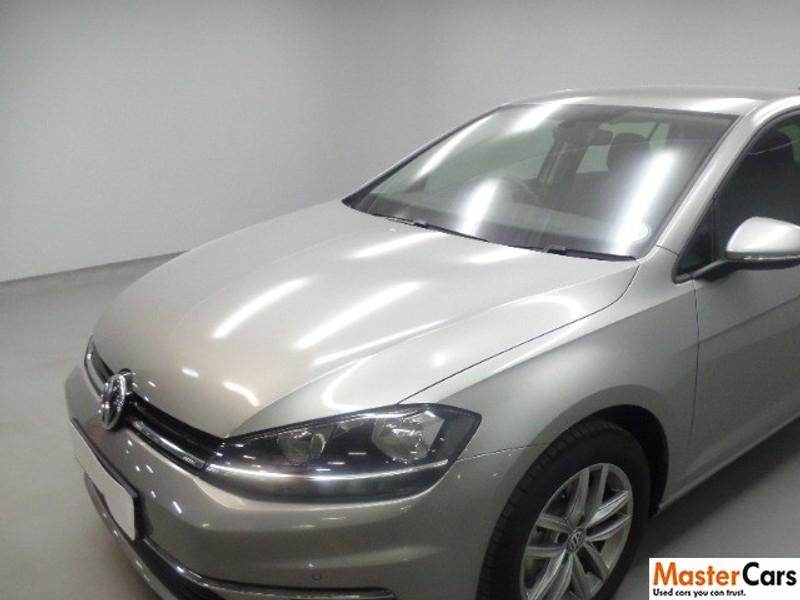 2019 Volkswagen Golf VII 1.0 TSI Trendline Western Cape Cape Town_0
