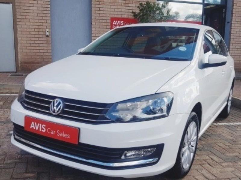 2020 Volkswagen Polo GP 1.5 TDi Comfortline Gauteng Johannesburg_0