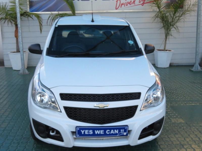 2017 Chevrolet Corsa Utility 1.4 Ac Pu Sc  Western Cape Cape Town_0