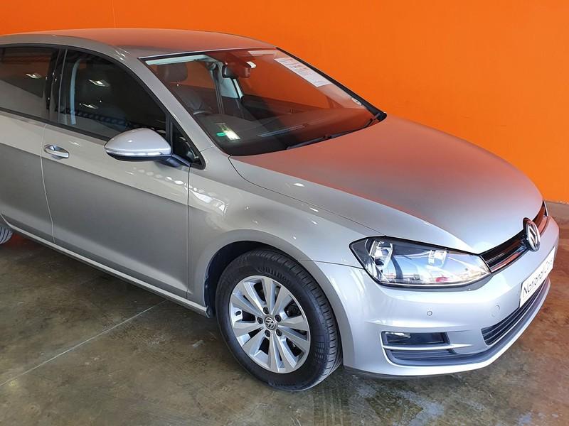 2016 Volkswagen Golf VII 1.4 TSI Comfortline DSG Mpumalanga Secunda_0