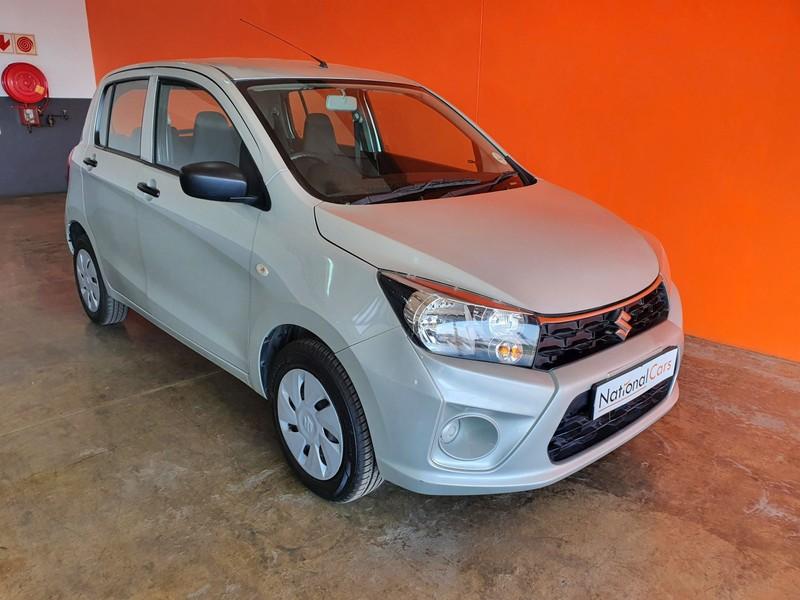 2018 Suzuki Celerio 1.0 GA Mpumalanga Secunda_0