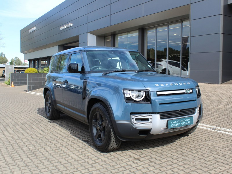 2020 Land Rover Defender 110 D240 177kW Kwazulu Natal Pietermaritzburg_0