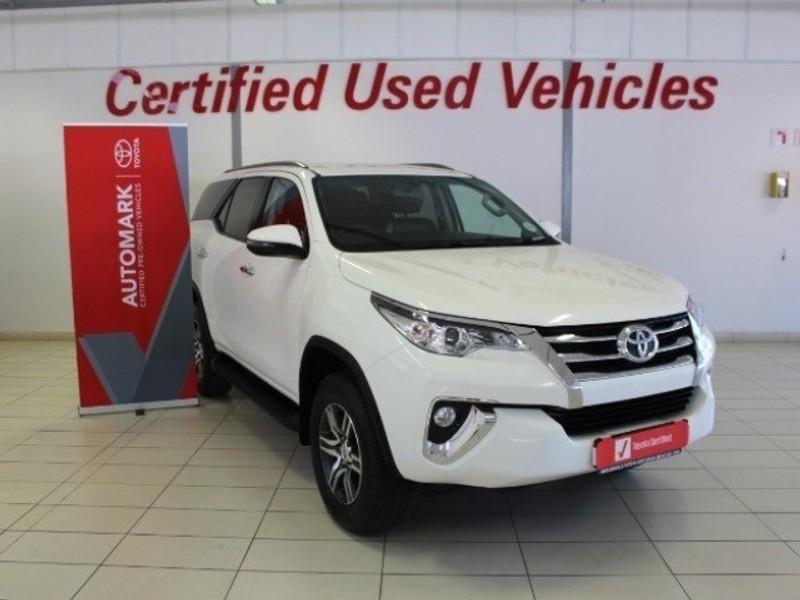 2019 Toyota Fortuner 2.4GD-6 RB Auto Western Cape Stellenbosch_0