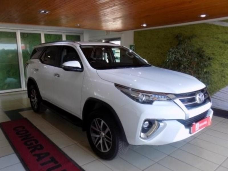 2020 Toyota Fortuner 2.8GD-6 4X4 Auto Northern Cape Kuruman_0