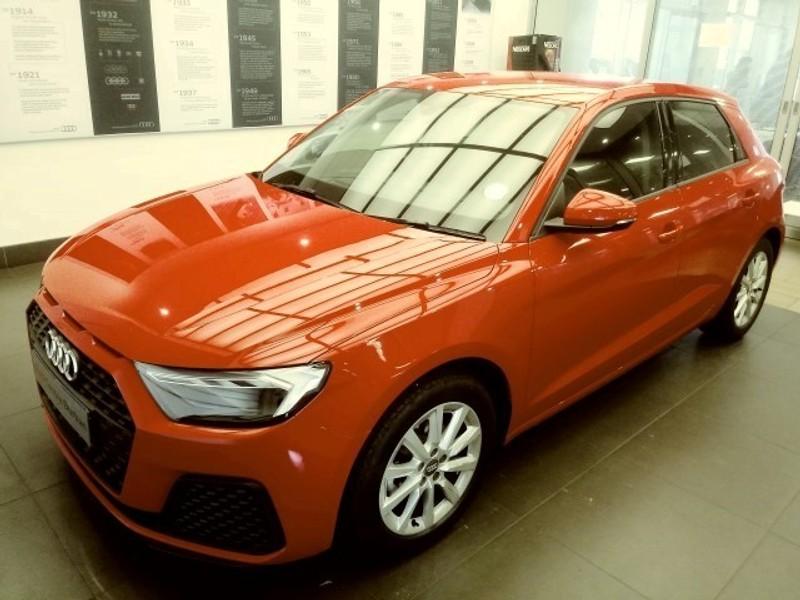 2020 Audi A1 Sportback 1.4 TFSI S Tronic 35 TFSI Kwazulu Natal Durban_0