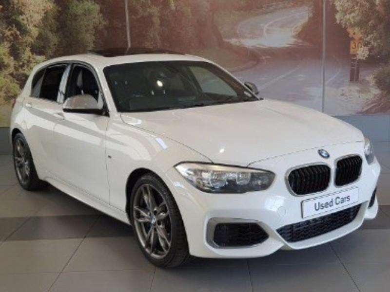 2016 BMW 1 Series M135i 5DR Atf20 Gauteng Pretoria_0