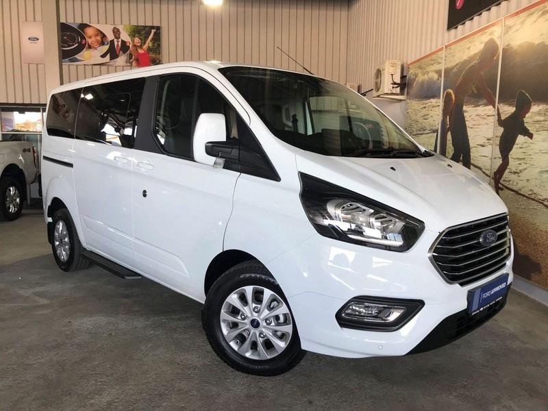 2019 Ford Tourneo Custom LTD 2.2TDCi SWB 114KW North West Province Klerksdorp_0