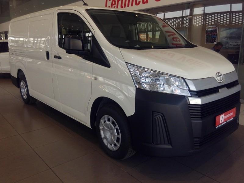 2020 Toyota Quantum 2.8 LWB FC PV Limpopo Mokopane_0