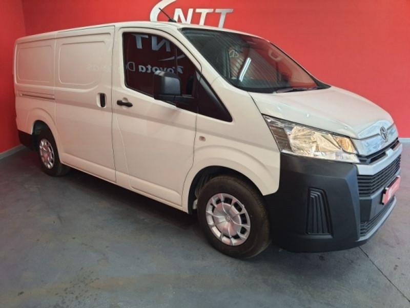 2020 Toyota Quantum 2.8 LWB FC PV Mpumalanga Delmas_0