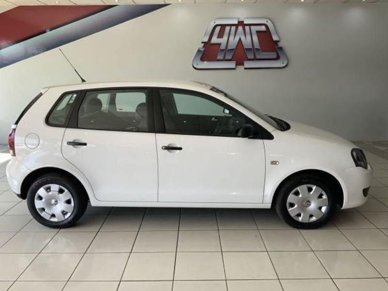 2014 Volkswagen Polo Vivo 1.4 Trendline 5Dr Mpumalanga Middelburg_0