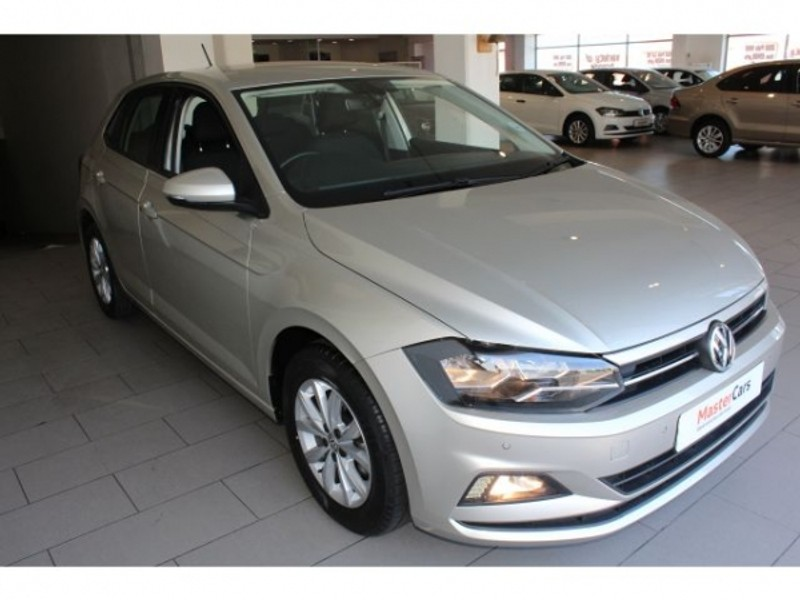 2019 Volkswagen Polo 1.0 TSI Comfortline Eastern Cape East London_0