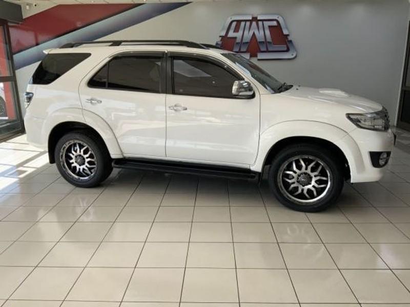 2015 Toyota Fortuner 3.0d-4d 4x4 At  Mpumalanga Middelburg_0