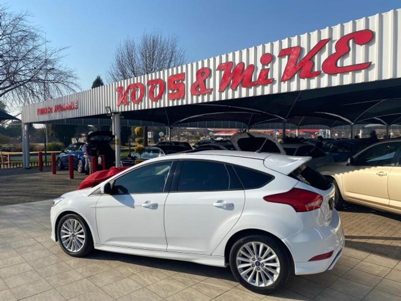 2017 Ford Focus 1.5 Ecoboost Trend Auto Gauteng Vanderbijlpark_0
