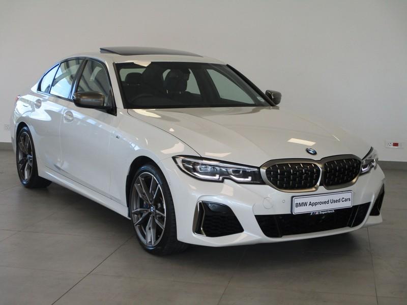 2020 BMW 3 Series BMW 3 Series M340i xDrive Launch Edition Kwazulu Natal Pinetown_0