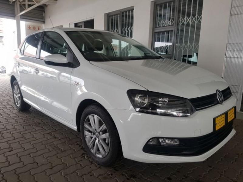 2020 Volkswagen Polo Vivo 1.6 Comfortline TIP 5-Door Eastern Cape Umtata_0
