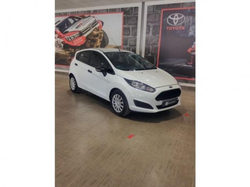 2016 Ford Fiesta 1.4 Ambiente 5-Door Limpopo Mokopane_0