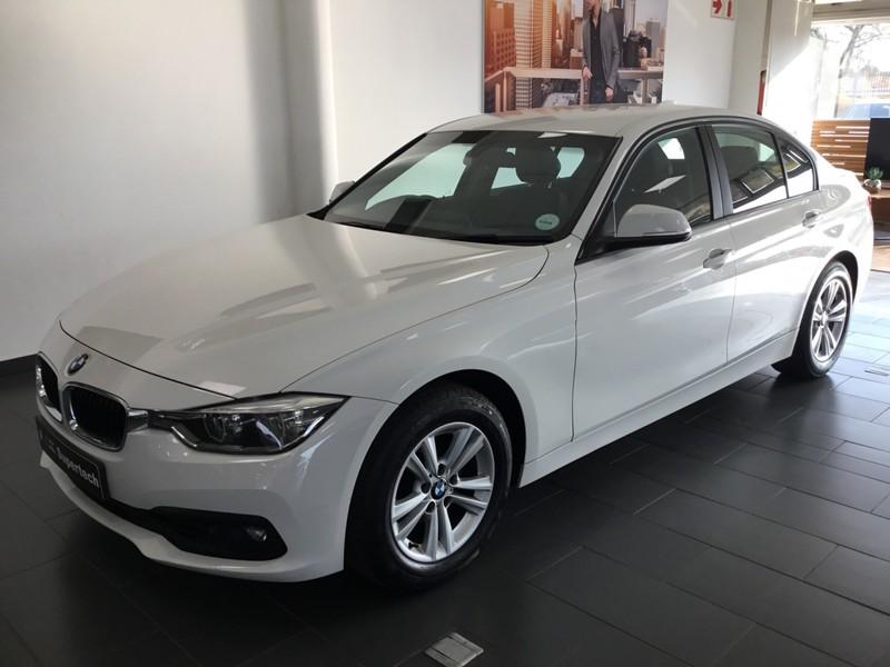 2018 BMW 3 Series 318i Auto Kwazulu Natal Newcastle_0