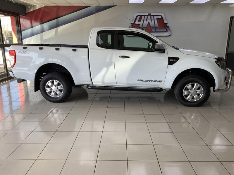 2015 Ford Ranger 3.2tdci Xls 4x4 At Pu Supcab  Mpumalanga Middelburg_0
