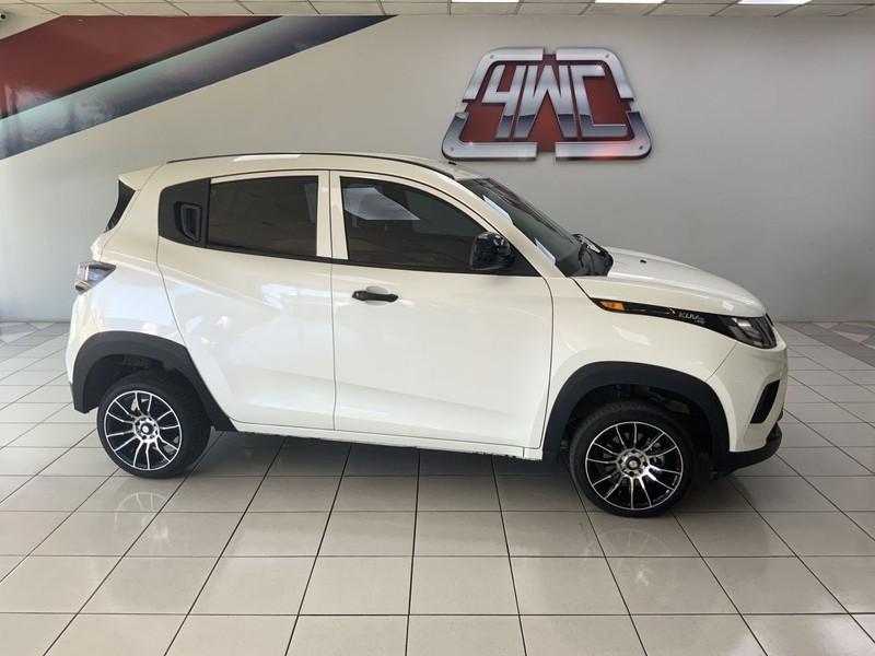 2019 Mahindra KUV 100 1.2 K2 NXT Mpumalanga Middelburg_0