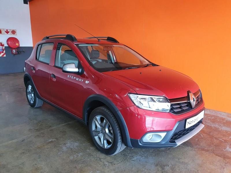 2019 Renault Sandero 900T Stepway Dyanmique Mpumalanga Secunda_0