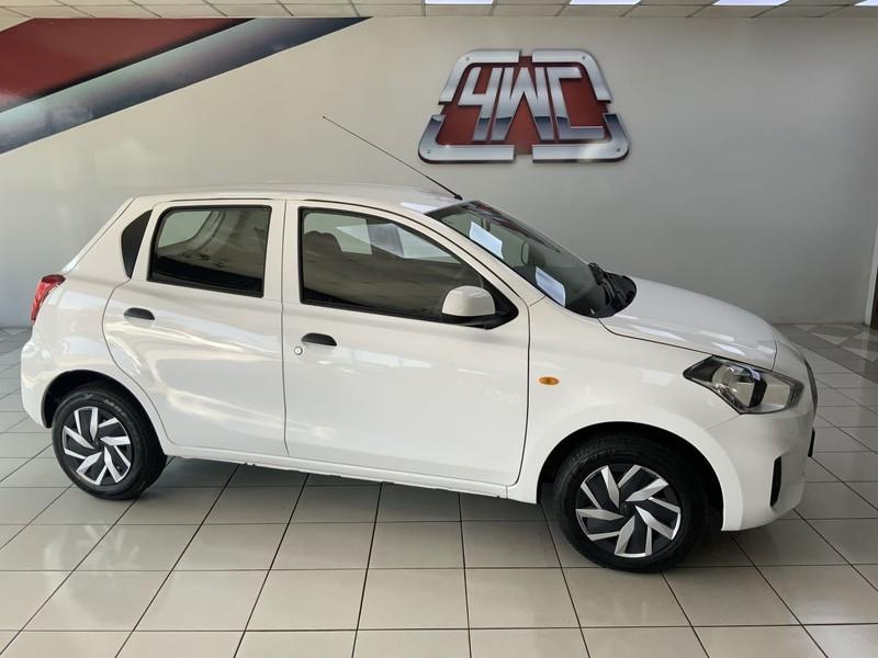 2019 Datsun Go  Mpumalanga Middelburg_0