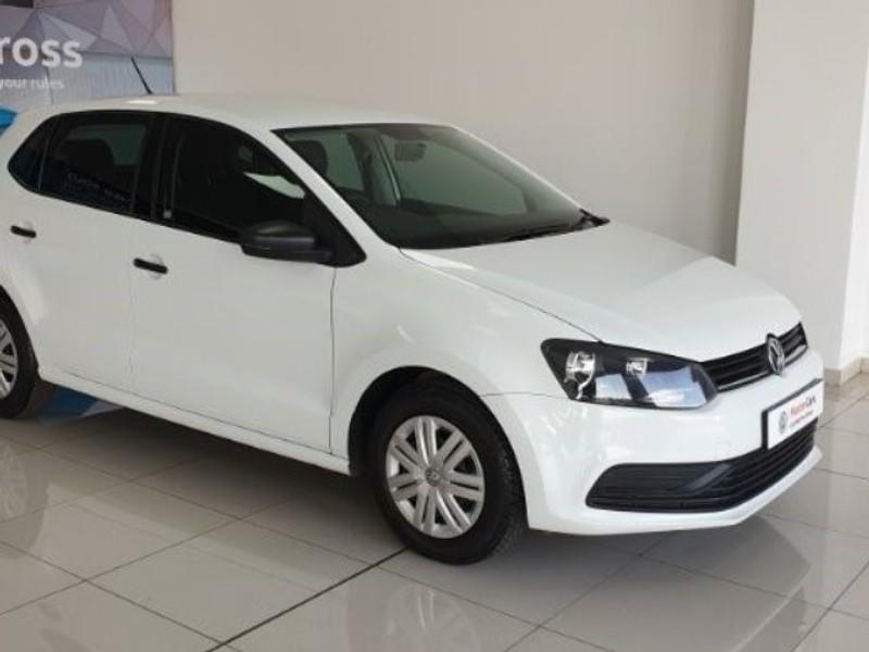 2016 Volkswagen Polo 1.2 TSI Trendline 66KW Northern Cape Kuruman_0