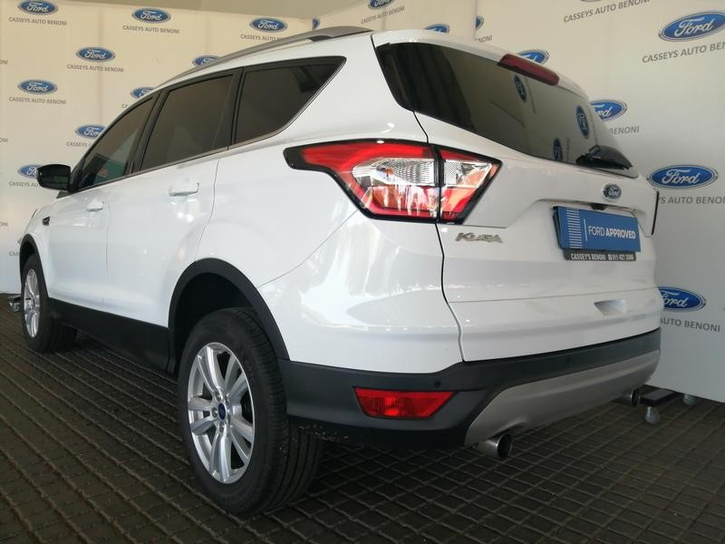 Used Ford Kuga 1.5 Ecoboost Ambiente Auto for sale in ...