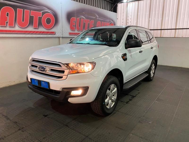 2017 Ford Everest 2.2 TDCi XLS 4X4 Gauteng Vereeniging_0